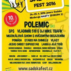 SAD-SKA Fest 2016